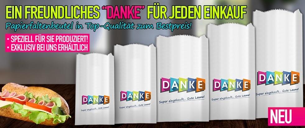 981x413_577 Papierfaltenbeutel DANKE-Design