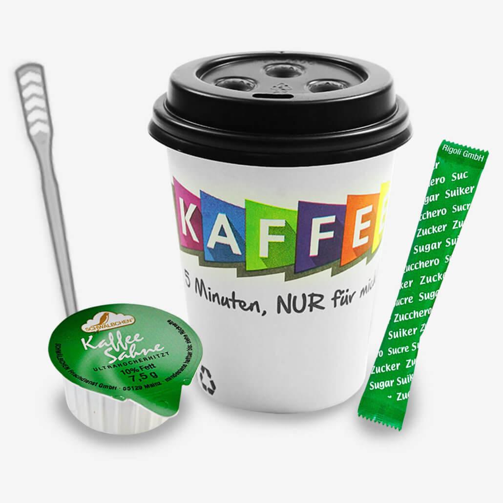 cat verbrauchsartikel coffeetogo - Verbrauchsartikel